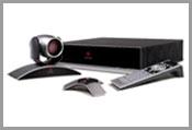 Polycom HDX 9000 Video